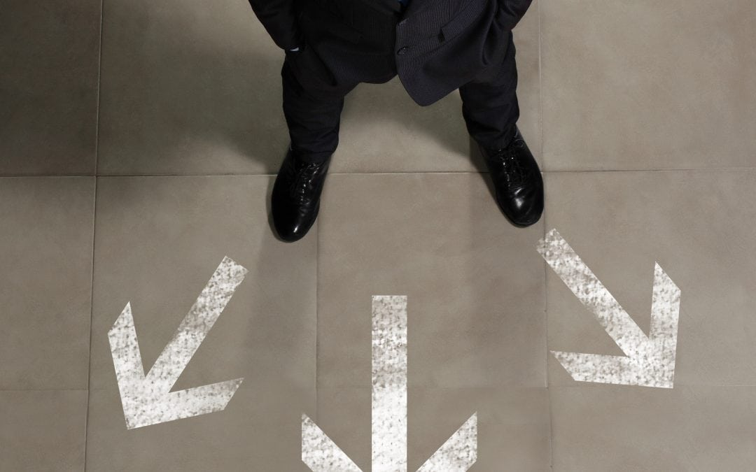 Vijf vragen om in crisistijd te reflecteren op het leiderschap